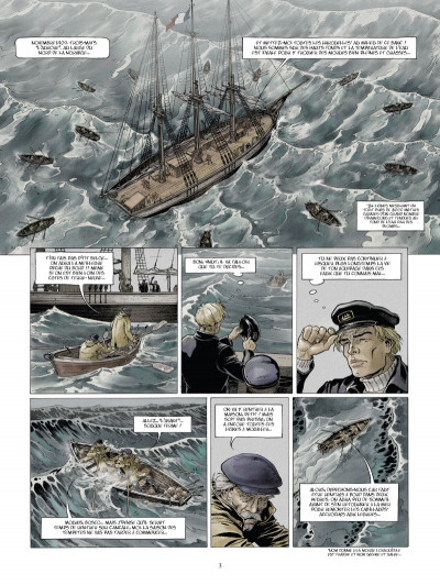 Page 1 Antarctica tome 1