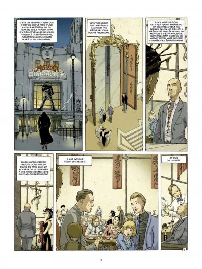 Page 1 Dakota tome 1
