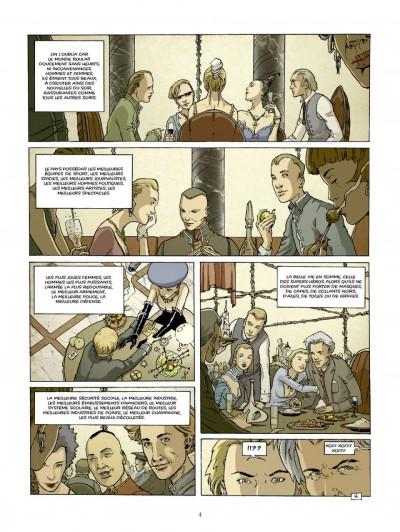 Page 2 Dakota tome 1