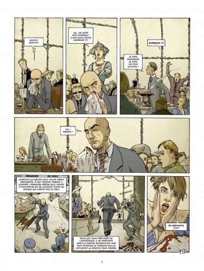 Page 3 Dakota tome 1