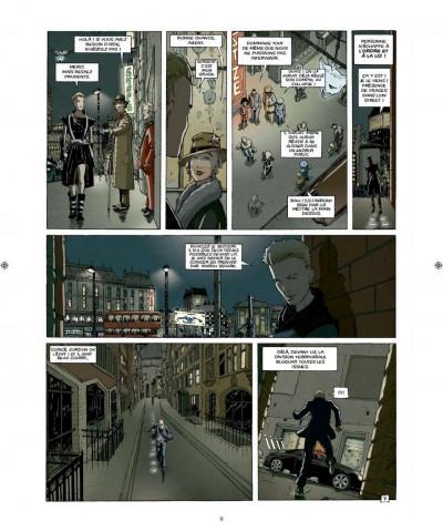 Page 7 Dakota tome 1