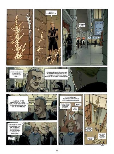 Page 9 Dakota tome 1