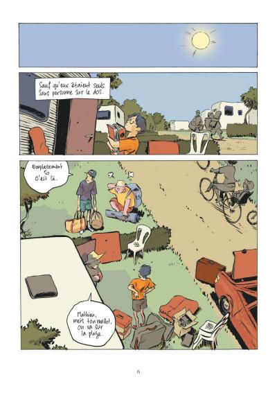 Page 4 vacances...