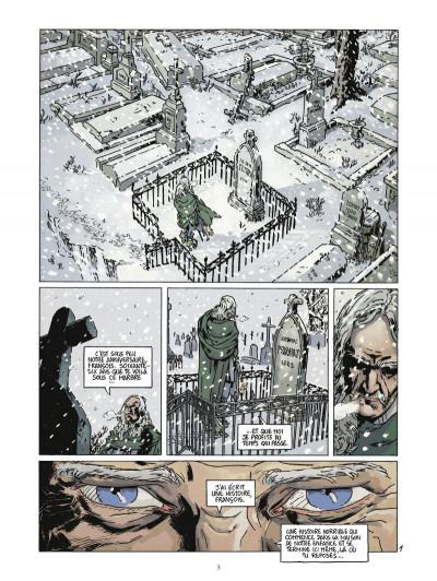 Page 1 l'origine des contes ; la barbe bleue