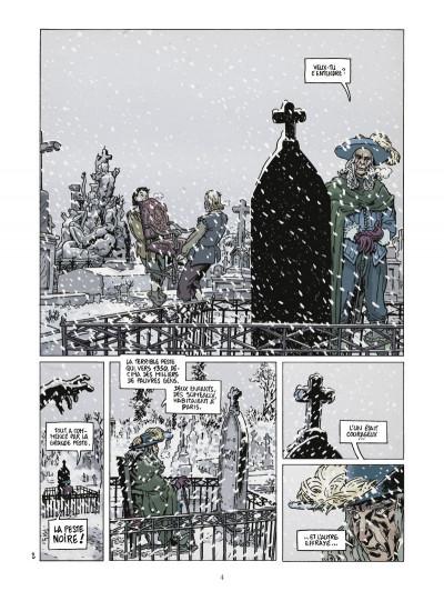 Page 2 l'origine des contes ; la barbe bleue