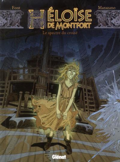image de Héloïse de Montfort tome 3 - le spectre du croisé