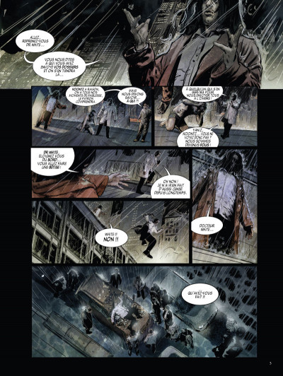 Page 2 Le syndrome d'abel tome 2