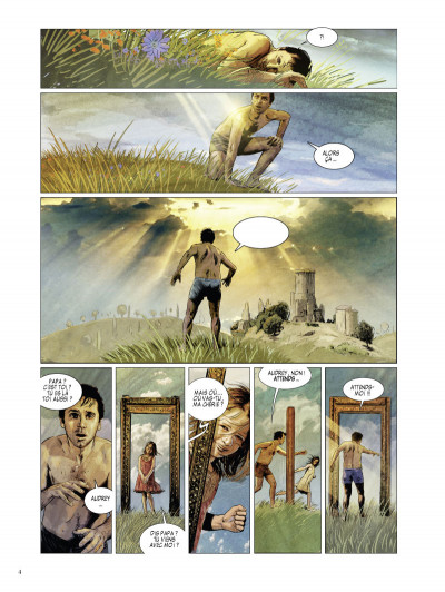 Page 3 Le syndrome d'abel tome 2