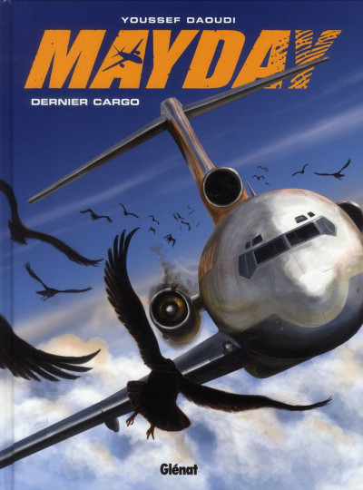 image de mayday tome 2 - bird strike