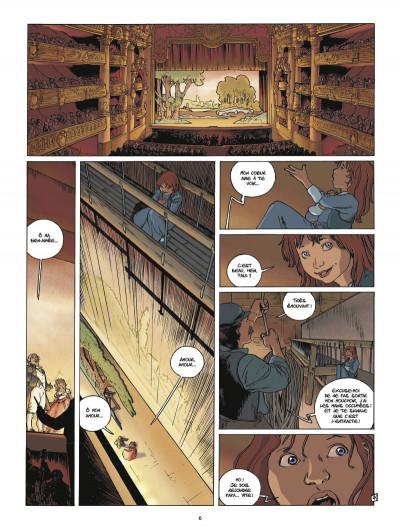 Page 4 l'origine des contes ; Pinocchio