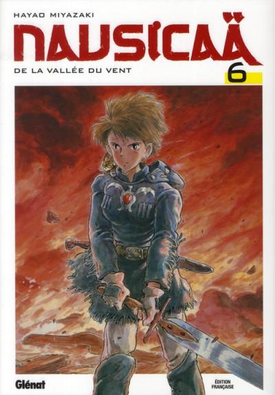 image de Nausicaä de la vallée du vent tome 6 - nouvelle edition