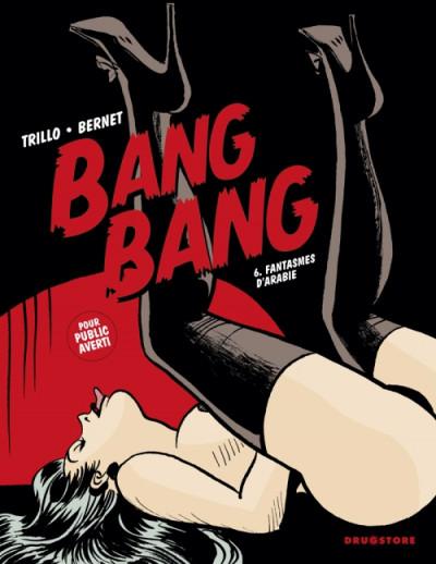 image de bang bang tome 6