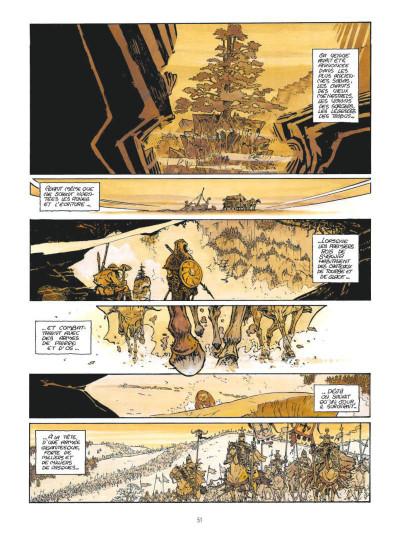 Page 1 les écluses du ciel - intégrale tome 4 à tome 7