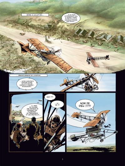 Page 1 les champs d'azur tome 2 - Pénélope
