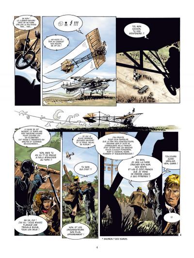 Page 2 les champs d'azur tome 2 - Pénélope