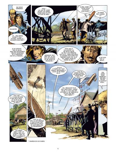 Page 4 les champs d'azur tome 2 - Pénélope