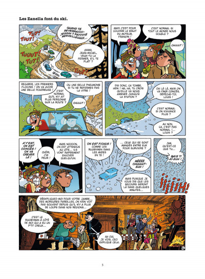 Page 1 j'aime les annees 70 tome 2