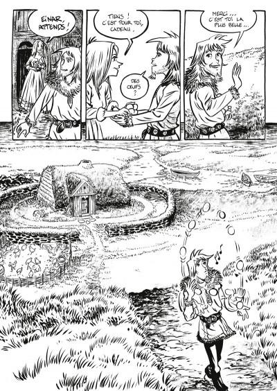 Page 3 la saga des brumes