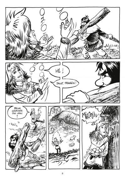 Page 4 la saga des brumes