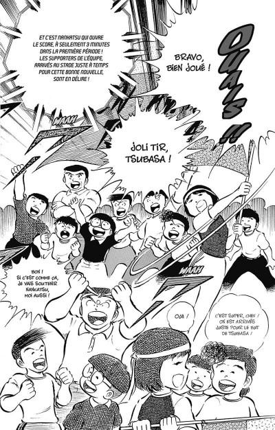 Page 9 captain Tsubasa - olive et tom tome 5