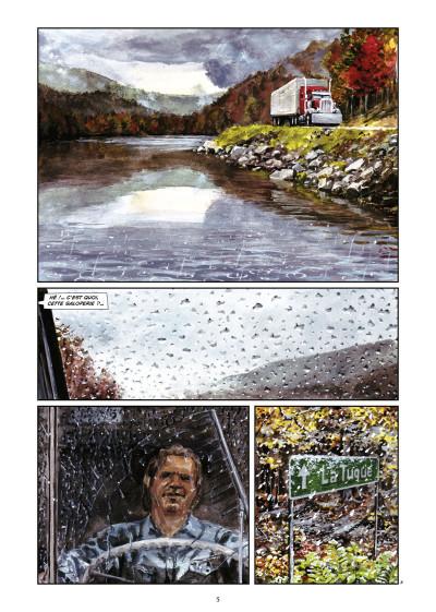 Page 3 far away