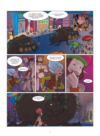 Page 1 arthur et les minimoys - arthur et la vengeance de maltazard tome 2