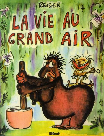 image de la vie au grand air (édition 2010)