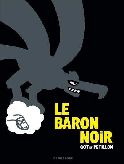 image de le baron noir ; intégrale