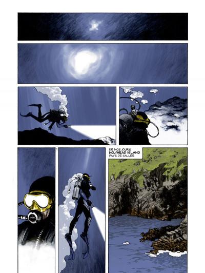 Page 1 les gardiens des enfers