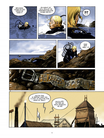 Page 3 les gardiens des enfers