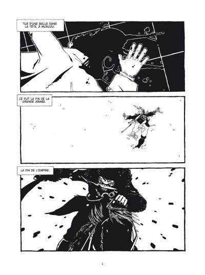 Page 2 Malet ; intégrale
