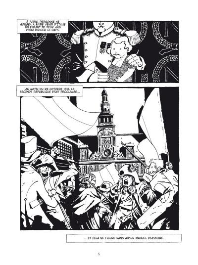 Page 3 Malet ; intégrale