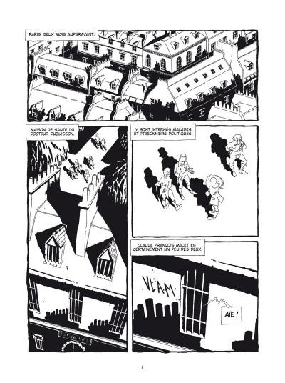 Page 4 Malet ; intégrale