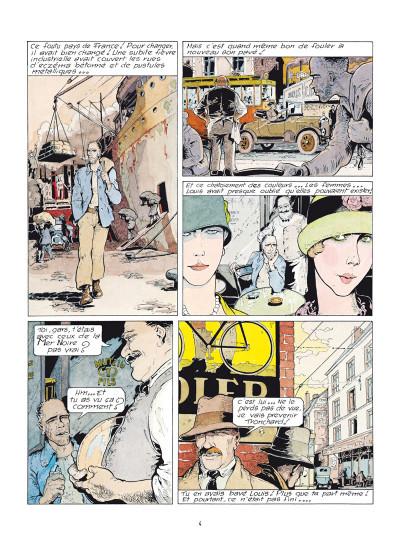 Page 2 Louis la guigne - intégrale tome 1 - tome 1 à tome 5