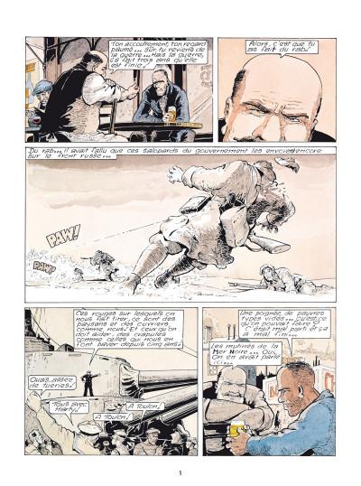 Page 3 Louis la guigne - intégrale tome 1 - tome 1 à tome 5
