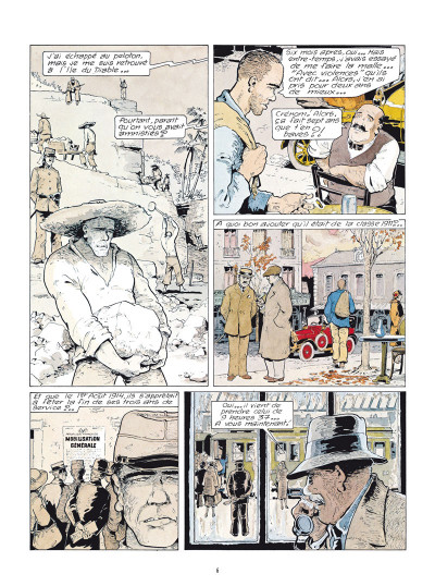 Page 4 Louis la guigne - intégrale tome 1 - tome 1 à tome 5