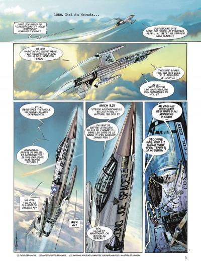 Page 1 Bowen tome 1 - l'homme le plus haut