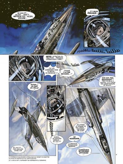 Page 2 Bowen tome 1 - l'homme le plus haut
