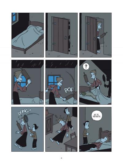 Page 4 l'île aux 100 000 morts