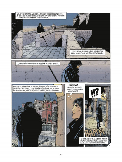 Page 4 ombres ; intégrale