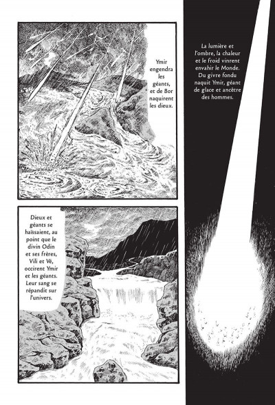 Page 7 cyborg 009 tome 11