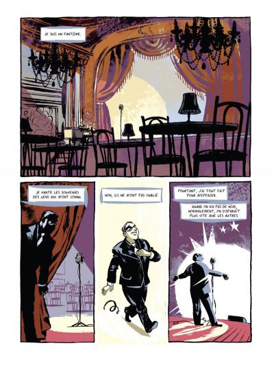 Page 1 le chanteur sans nom