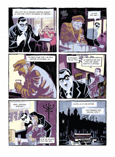 Page 3 le chanteur sans nom