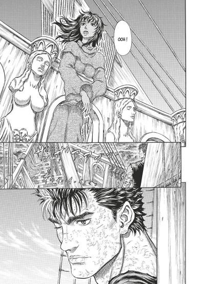 Page 8 berserk tome 33