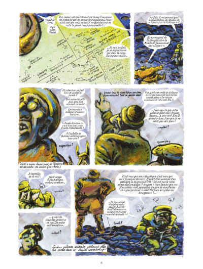 Page 3 vue d'artiste
