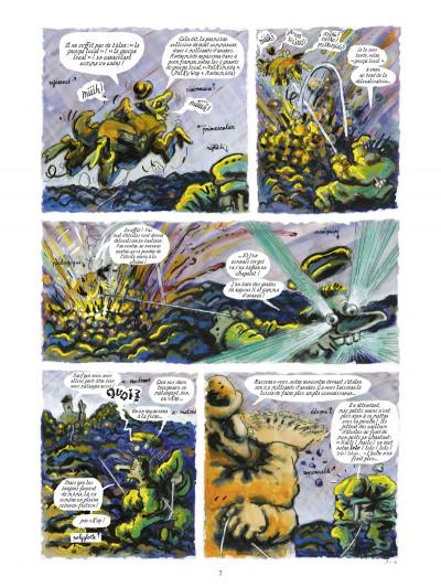 Page 4 vue d'artiste