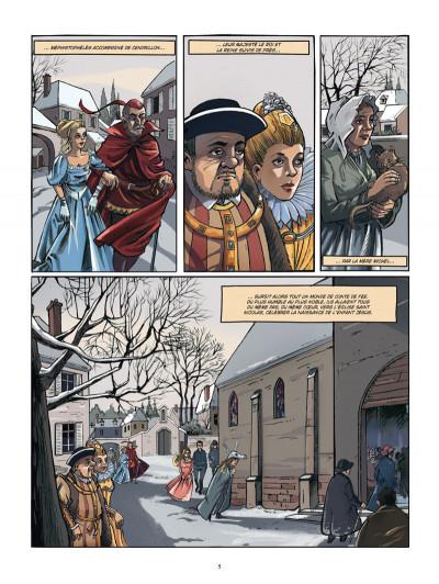 Page 3 l'assassinat du Père Noël