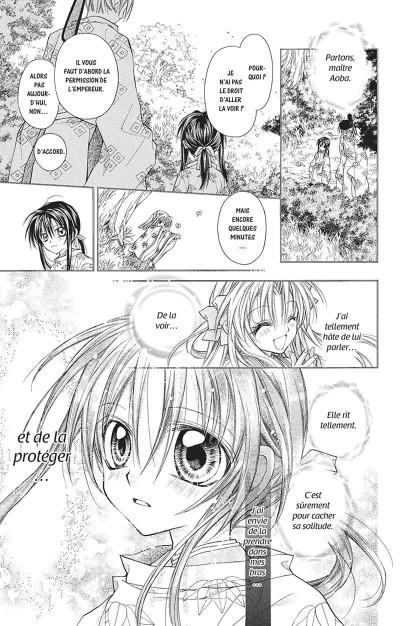 Page 6 princesse sakura tome 2