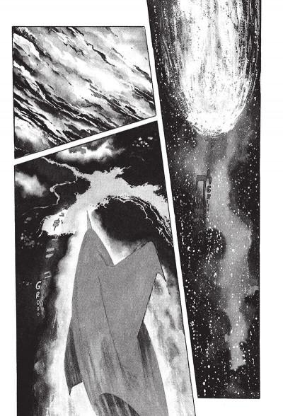 Page 9 le voyage de Ryu tome 1