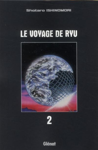 Couverture le voyage de Ryu tome 2